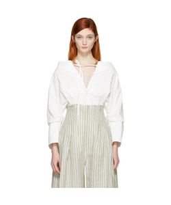 JACQUEMUS | La Chemise Arlesienne Shirt