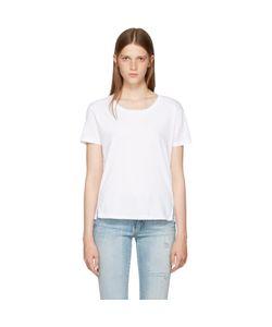 AMO | Twist Cut-Out T-Shirt