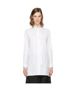 Ys | Loose Placket Shirt