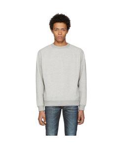 Nanamica   Crewneck Sweatshirt