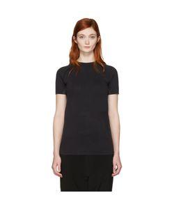 Y-3 SPORT | Fine Knit T-Shirt