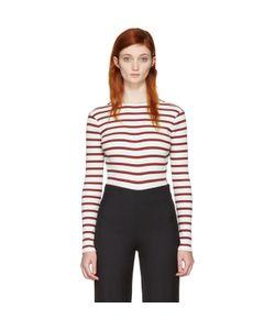 Harmony | Striped Tanya Bodysuit