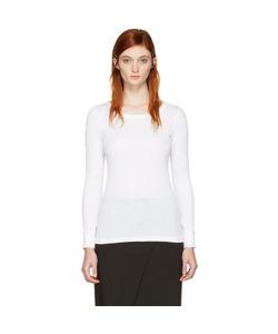 Hyke | Ribbed T-Shirt