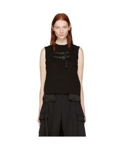 Noir Kei Ninomiya | Layered Tank Top