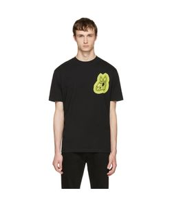 Mcq Alexander Mcqueen | Bunny Be Here Now T-Shirt