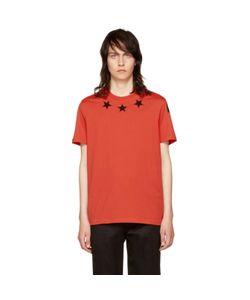 Givenchy   Stars 74 Shirt