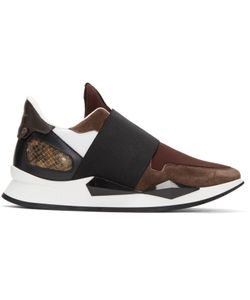 Givenchy | Runner Slip-On Sneakers