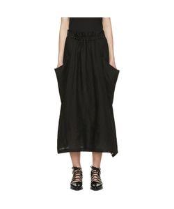 Ys | Deep Pockets Skirt
