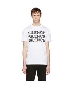 Mcq Alexander Mcqueen | Silence T-Shirt