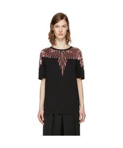 MARCELO BURLON COUNTY OF MILAN   Embellished Sofia T-Shirt