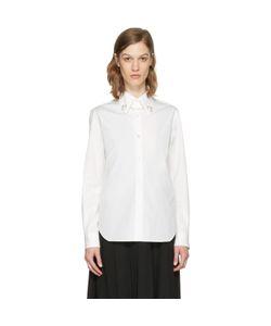 Noir Kei Ninomiya | Pearl Shirt