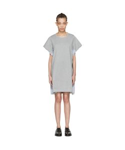 Harikae | Lace T-Shirt Dress