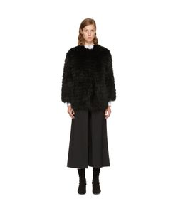 Yves Salomon | Fur Jacket