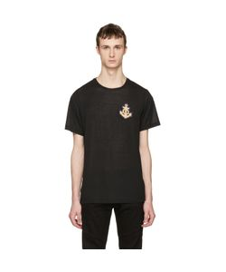 Pierre Balmain | Anchor T-Shirt