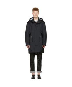 Junya Watanabe   Nylon Hooded Jacket