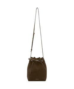 MANSUR GAVRIEL | Suede Mini Bucket Bag