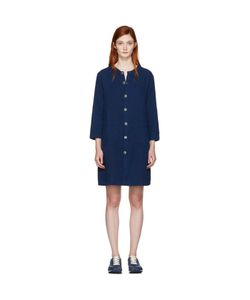 Blue Blue Japan | Shirt Dress