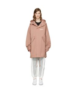 Perks And Mini | Psyche Movement Anorak Coat