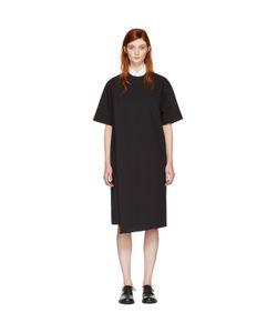 Hyke | Foldover Panel Dress