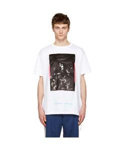 OFF-WHITE | Caravaggio T-Shirt