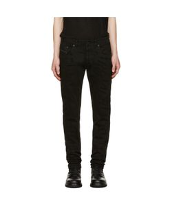 Diesel Black Gold | Distressed Type-253 Jeans