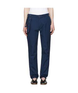 CRAIG GREEN | Slim Trousers