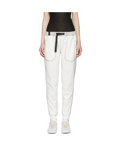 AND WANDER | Ponte Lounge Pants