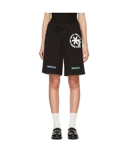 OFF-WHITE | Care Off Shorts
