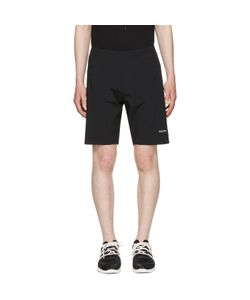 ISAOR | 8.5 Welded Running Shorts