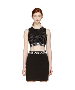 Versus | Perforated Sports Bra