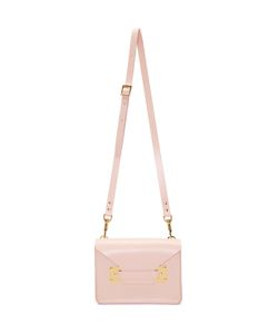 Sophie Hulme | Exclusive Mini Milner Crossbody Bag