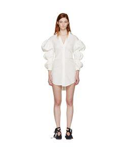 JACQUEMUS | La Robe Santon Shirt Dress