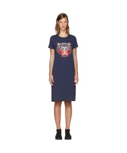 Kenzo | Limited Edition Tiger T-Shirt Dress