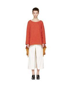 ECKHAUS LATTA | Tie Back Sweater