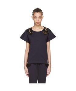 Harikae | Lace T-Shirt