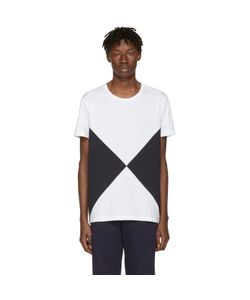Burberry | Fallow Flag Diamond T-Shirt