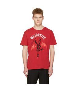 COACH | 1941 Baseman Edition Majorette T-Shirt