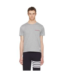 Thom Browne | Pocket T-Shirt