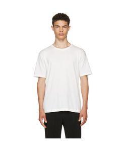 Issey Miyake   Basic Bio T-Shirt