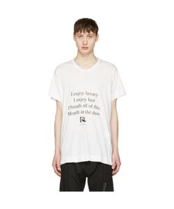 JULIUS | I Enjoy Luxury T-Shirt