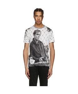 Dolce & Gabbana | Dolce And Gabbana Marlon Brando Fence T-Shirt