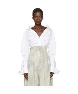 JACQUEMUS | La Chemise Beauduc Shirt