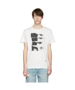 ENFANTS RICHES DEPRIMES | Enfants Riches Déprimés Les Yeux T-Shirt