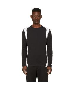 Y-3 | And Long Sleeve Three-Stripes T-Shirt