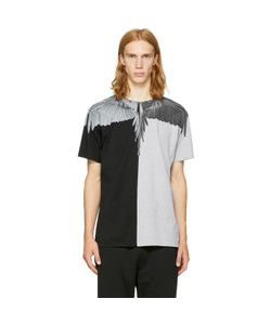 MARCELO BURLON COUNTY OF MILAN | And Asher T-Shirt