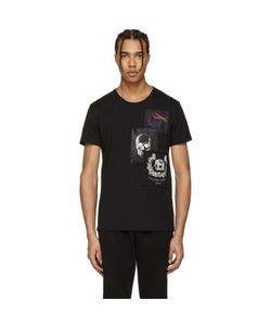Alexander McQueen | Patches T-Shirt