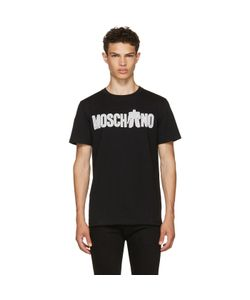 Moschino | Transformers Logo T-Shirt