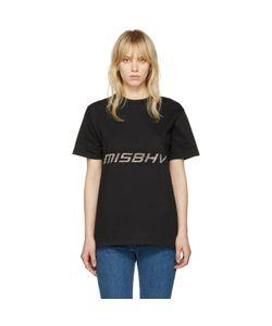 MISBHV | Techno T-Shirt
