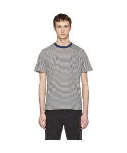 PS PAUL SMITH   Ps By Paul Smith Stripe T-Shirt