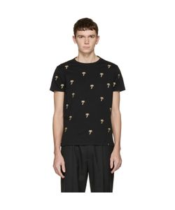 Marc Jacobs | Embroide Palm Trees T-Shirt